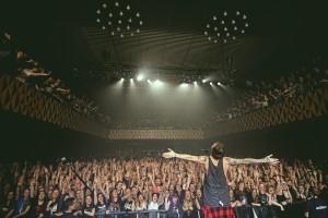 That crowd in Copenhagan copy